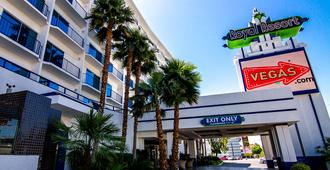 拉斯维加斯皇家度假套房酒店 - 拉斯维加斯 - 建筑