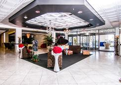 拉斯维加斯皇家度假套房酒店 - 拉斯维加斯 - 大厅