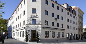贝拉尔博克酒店 - 慕尼黑 - 建筑