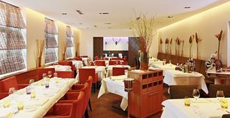 贝拉尔博克酒店 - 慕尼黑 - 餐馆