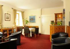 贝拉尔博克酒店 - 慕尼黑 - 大厅