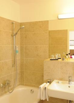 贝拉尔博克酒店 - 慕尼黑 - 浴室