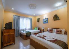 Taingleap Angkor Villa - 暹粒 - 睡房