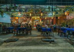 Taingleap Angkor Villa - 暹粒 - 餐馆