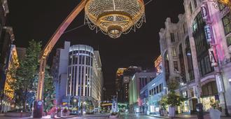 克里夫兰剧院广场皇冠假日 - 克利夫兰