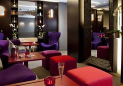 格勒诺布尔大酒店 - 格勒诺布尔 - 休息厅