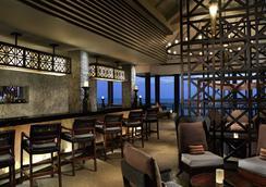 悦榕庄卡博玛可酒店 - 阿卡普尔科 - 酒吧