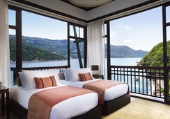 悦榕庄卡博玛可酒店 - 阿卡普尔科 - 睡房