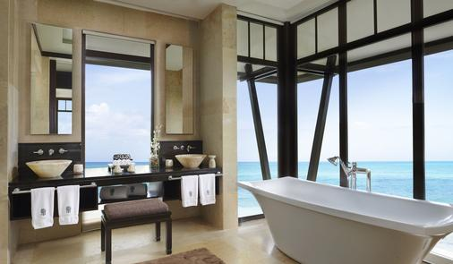 悦榕庄卡博玛可酒店 - 阿卡普尔科 - 浴室