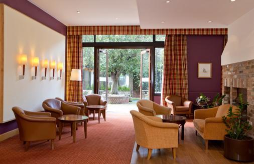 Bedford Hotel - 伦敦 - 大厅
