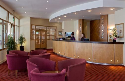 伦敦贝德福德酒店 - 伦敦 - 柜台