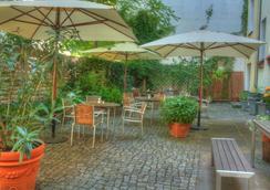 约翰酒店 - 柏林 - 户外景观