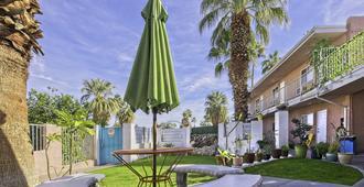 Inn at Palm Springs - 棕榈泉 - 户外景观