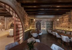瑟乐尼斯玛精品酒店 - 哈尼亚 - 餐馆