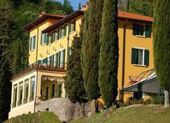 浪漫酒店 - 索斯塔嘉别墅精品酒店 - 加尔尼亚诺 - 建筑