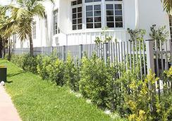 Lincoln Arms Suites - 迈阿密海滩 - 建筑