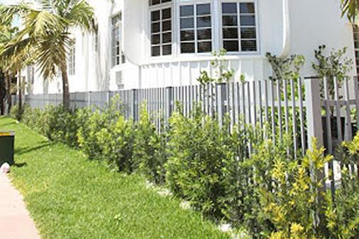 林肯阿姆斯套房酒店 - 迈阿密海滩 - 建筑