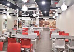 西悠饭店台北店 - 台北 - 餐馆