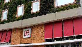 B3维雷酒店 - 波哥大 - 建筑