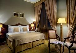 帝国艺术装饰酒店 - 布拉格 - 睡房