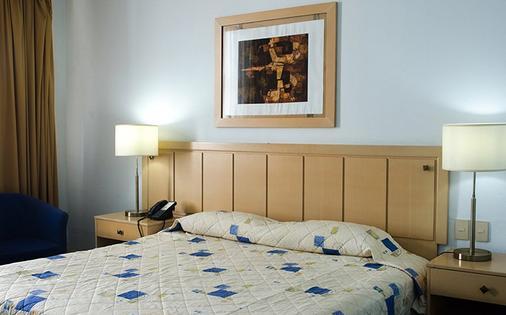 哈巴纳滨水酒店 - 伊贝罗斯塔酒店 - 哈瓦那 - 睡房