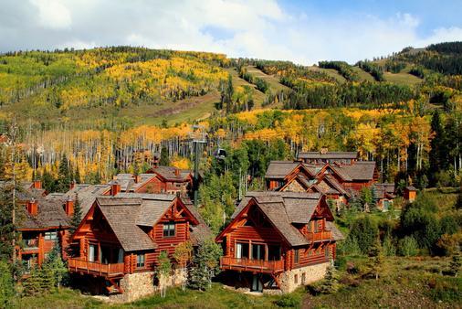 Mountain Lodge Telluride - 特柳赖德 - 建筑