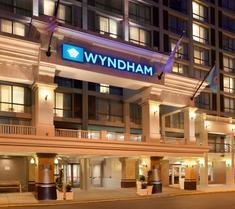 温德姆波士顿笔架山酒店