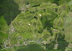 百慕森 - 酒店•高尔夫•Spa - 塞巴特黑灵斯多夫 - 高尔夫球场