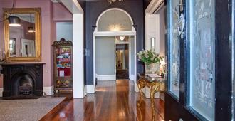 恒达精品酒店 - 悉尼 - 大厅