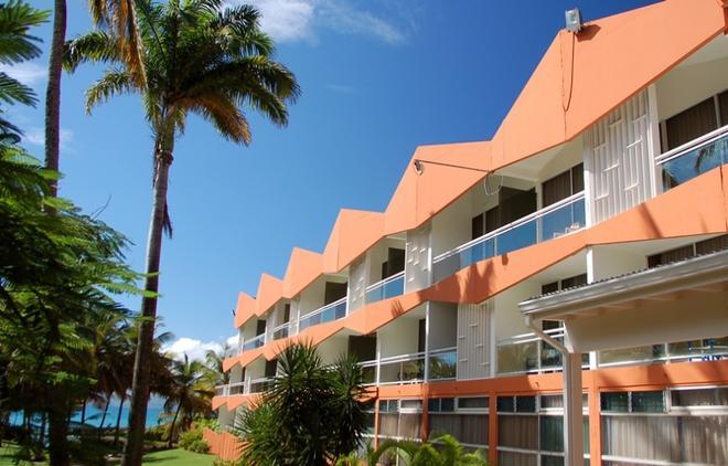 弗勒德艾皮酒店 - 戈齐尔 - 建筑