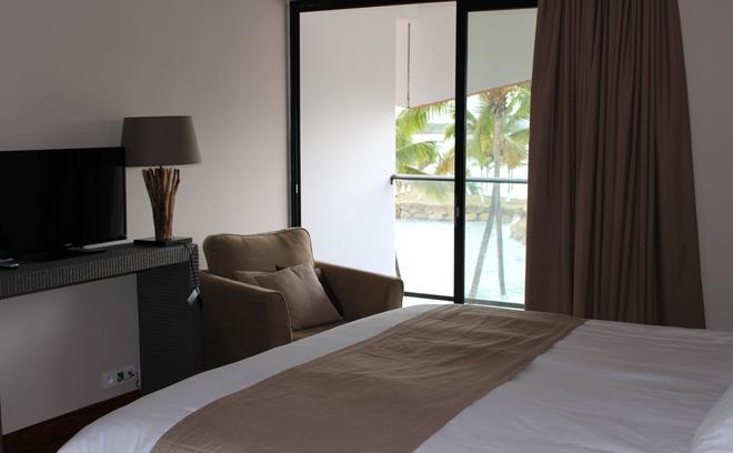 弗勒德艾皮酒店 - 戈齐尔 - 睡房