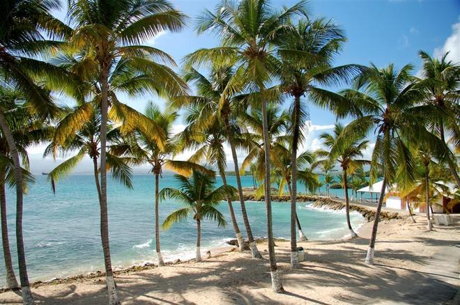 弗勒德艾皮酒店 - 戈齐尔 - 海滩