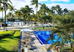 弗勒德艾皮酒店 - Le Gosier - 游泳池