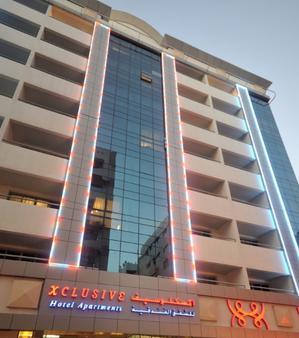 独家酒店式公寓 - 迪拜 - 建筑
