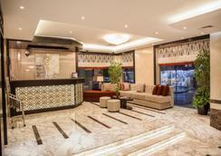 独家酒店式公寓 - 迪拜 - 大厅