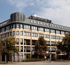 慕尼黑阿克娜生活旅馆