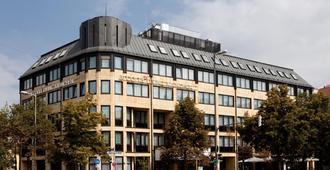 慕尼黑阿克娜生活旅馆 - 慕尼黑 - 建筑