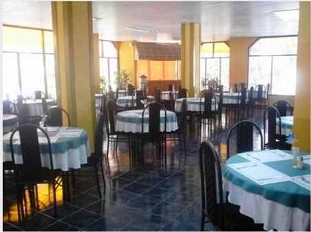 热带俱乐部酒店 - 式 - 巴拉德罗 - 餐馆