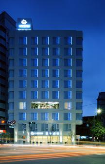 喜瑞饭店 - 台北 - 建筑