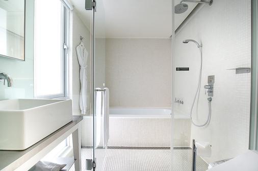 喜瑞饭店 - 台北 - 浴室