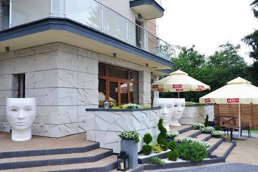 阿吉特会议和spa最佳酒店 - 卢布林 - 建筑