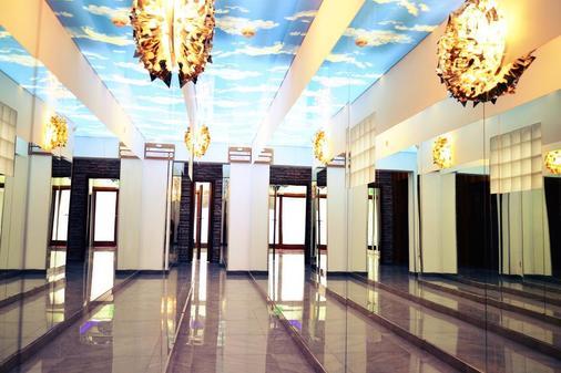 阿吉特会议和spa最佳酒店 - 卢布林 - 大厅