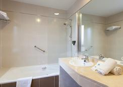 加尼维特酒店 - 马德里 - 浴室