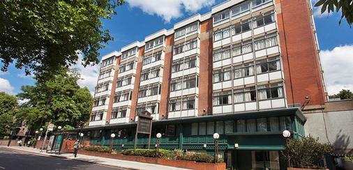 大不列颠汉普斯蒂德酒店 - 伦敦 - 建筑