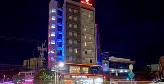 Tune酒店-宿雾 - 宿务 - 建筑