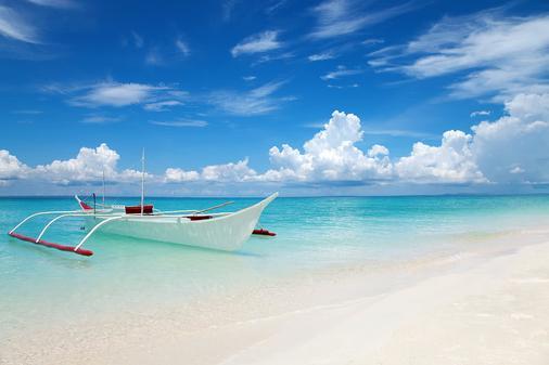 Tune酒店-宿雾 - 宿务 - 海滩