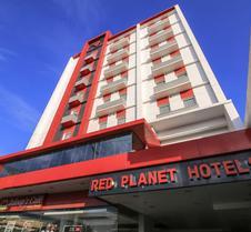 达沃红色星球酒店