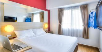 北干巴鲁红色星球酒店 - 北干巴鲁/帕干巴鲁