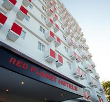 梭罗红色星球酒店