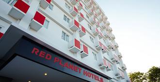 梭罗红色星球酒店 - 梭罗/苏腊卡尔塔 - 建筑